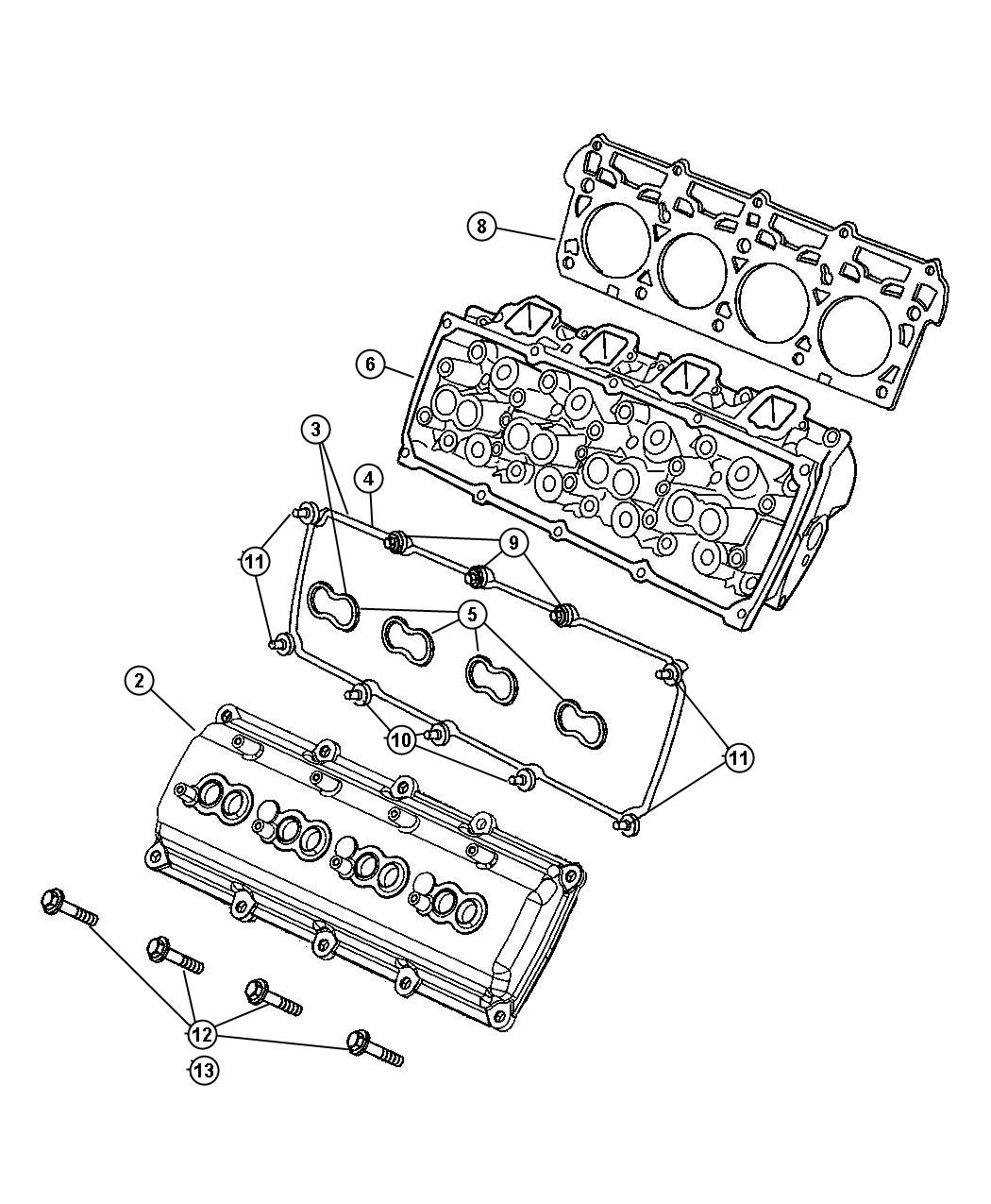 00i83052  L Hemi Engine Gasket Diagram on jeep grand cherokee, jeep cherokee, performance parts, engine pulley part number, engine pulley schematic, v8 horsepower, intake manifold upgrade,