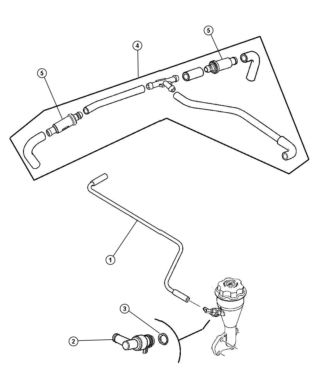 2005 Jeep Liberty Serpentine Belt Diagram Wiring Source 4 0l Engine 7l Valve
