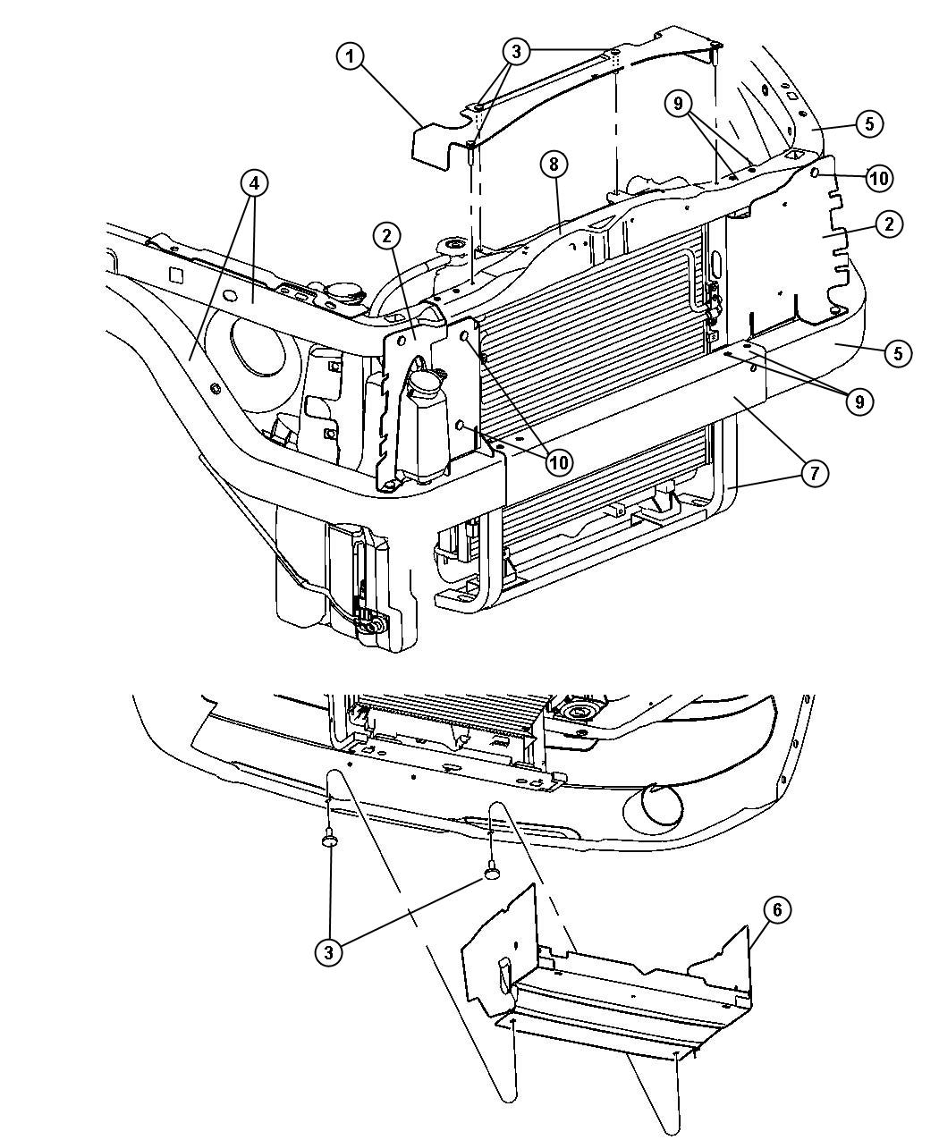 96 jeep cherokee engine diagram