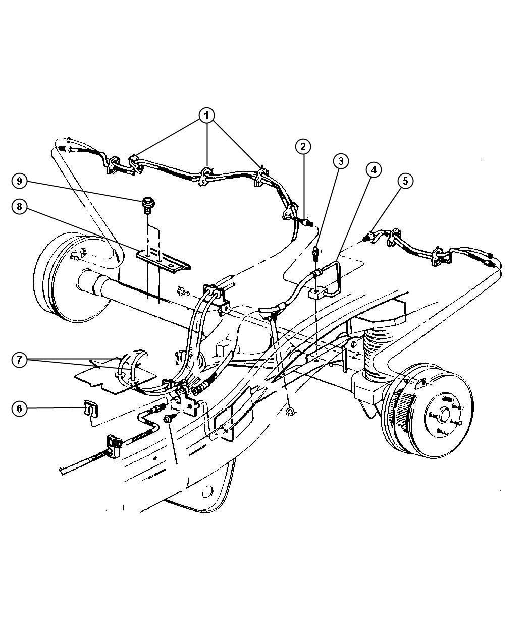 brake lines and hoses rear fits jeep cherokee 1999. Cars Review. Best American Auto & Cars Review