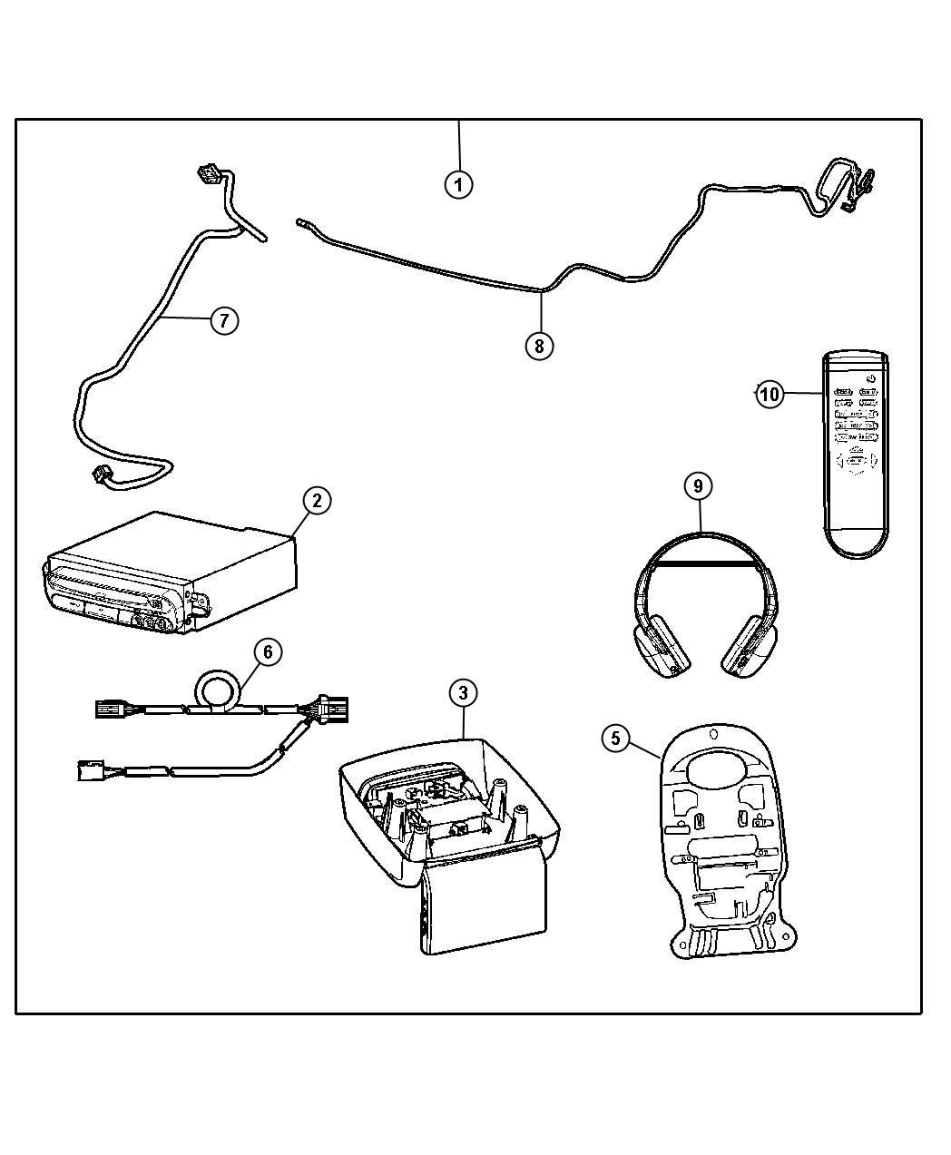 dodge central timer module location  dodge  auto wiring