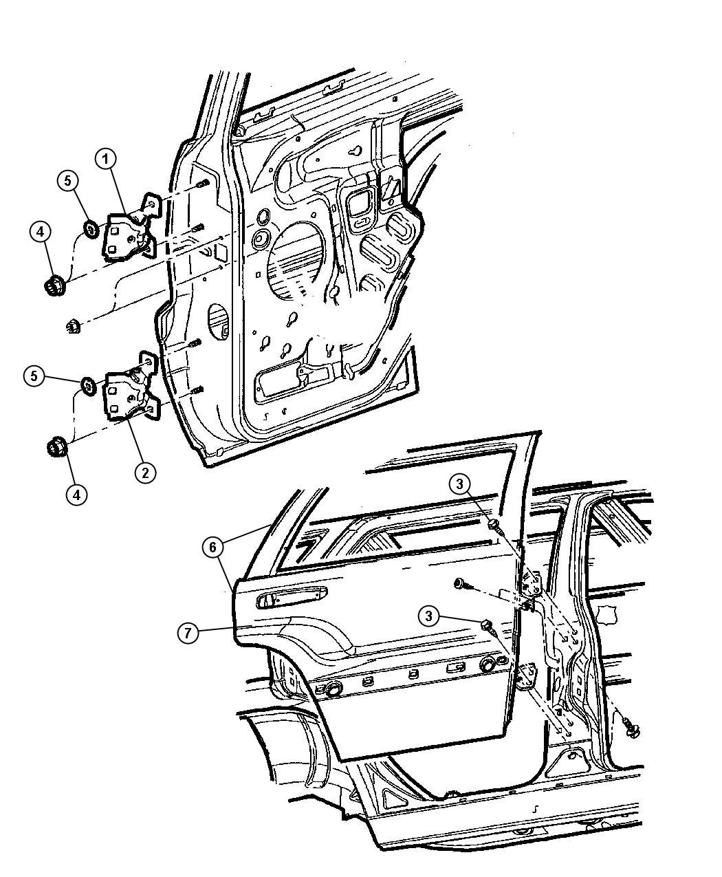 wiring diagram for 2000 dodge grand caravan heating system