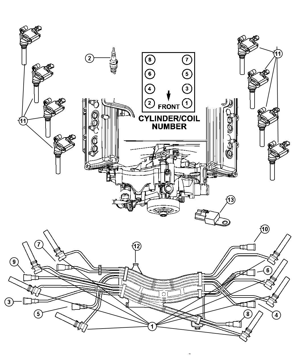 Jeep 545rfe Wiring Diagram Page 3 And Schematics 2003 Ram 1500 Dodge 426 Hemi Ignition Get Free Image About Transmission