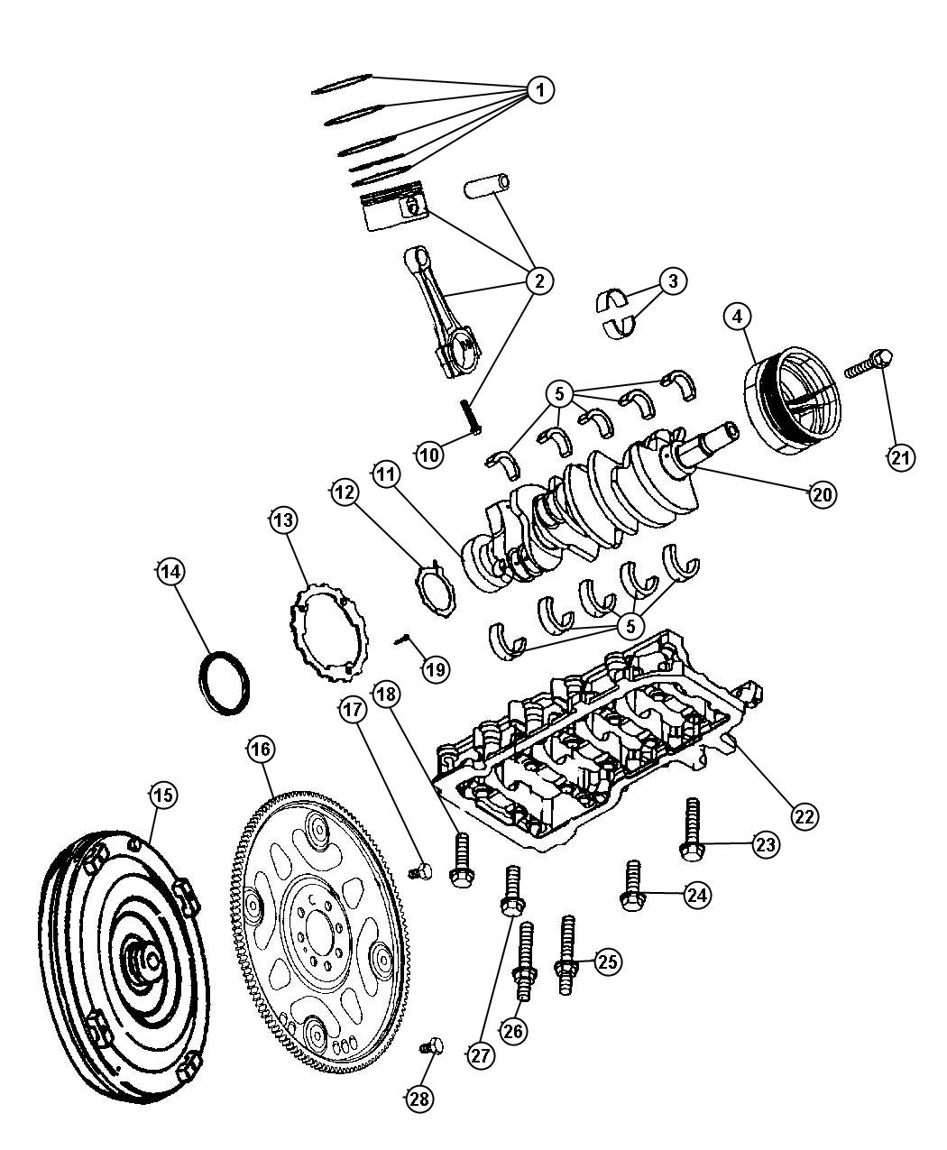Formula 1 KERS System
