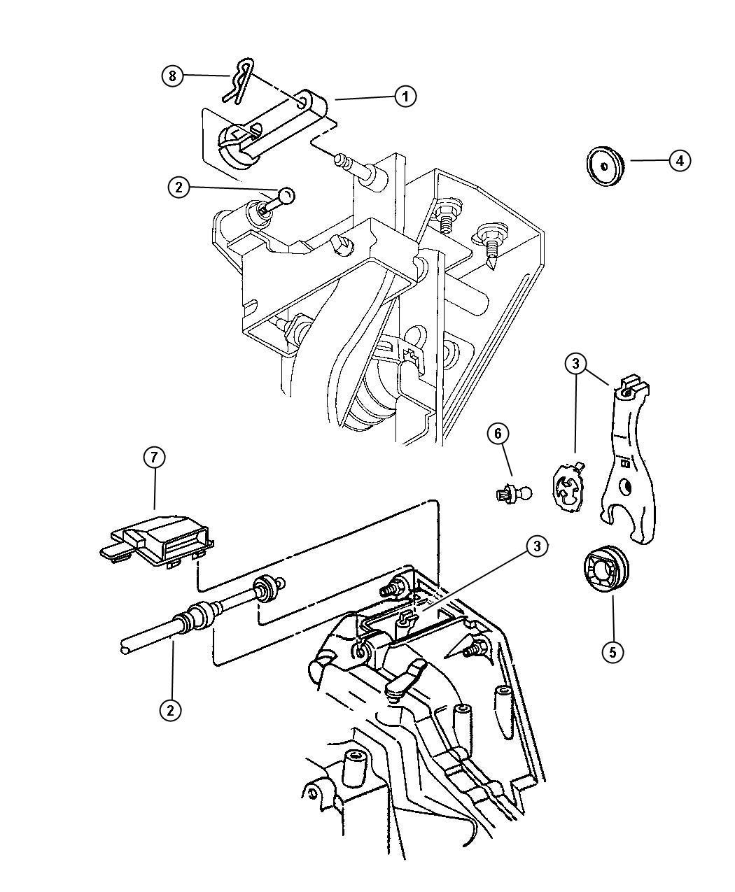 Ford F 250 Clutch Master Cylinder Diagram