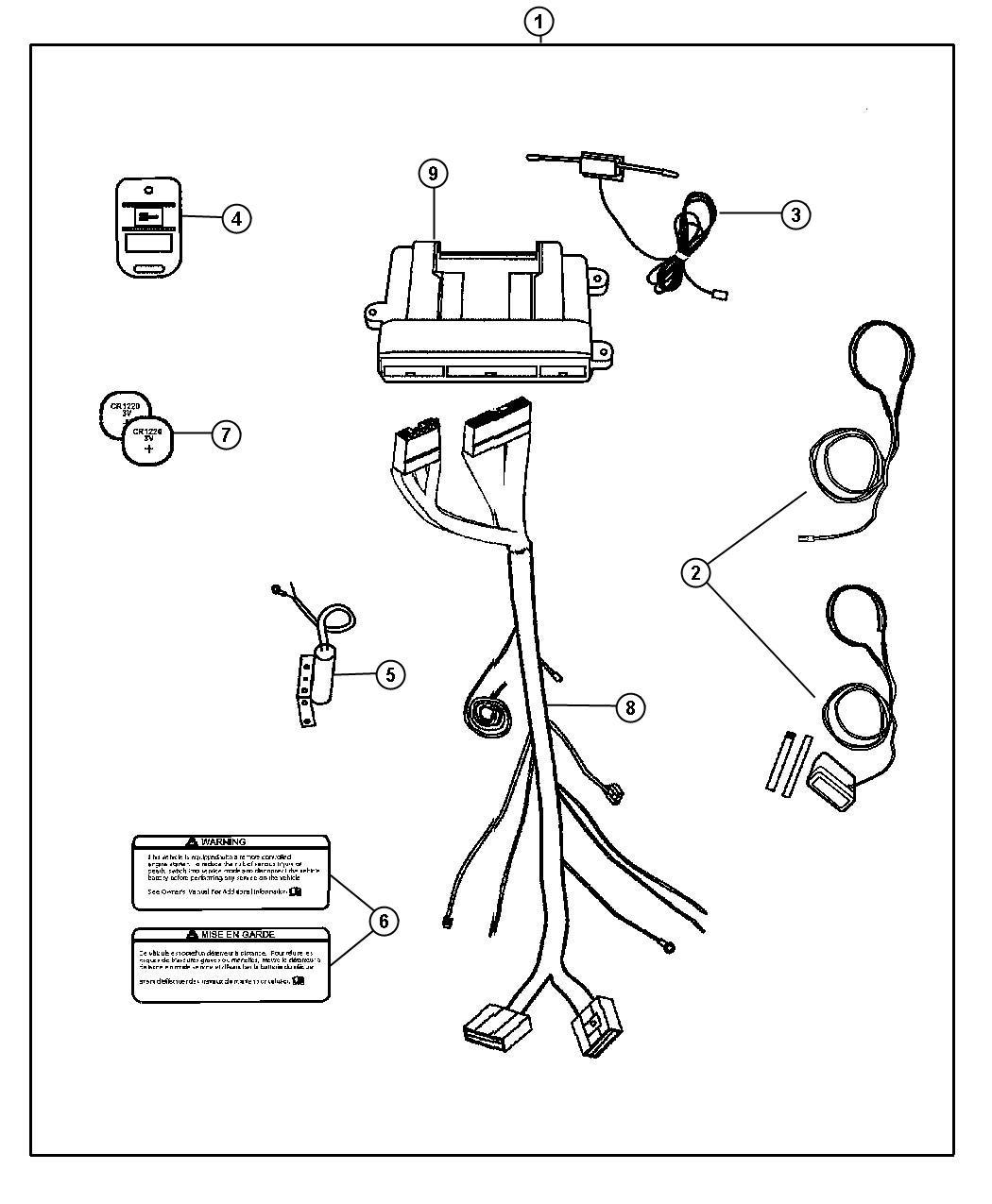 Chrysler 300m Remote Start Wiring Diagram Source Caravan Alarm Mazda 3 In Addition Dodge Grand Viper