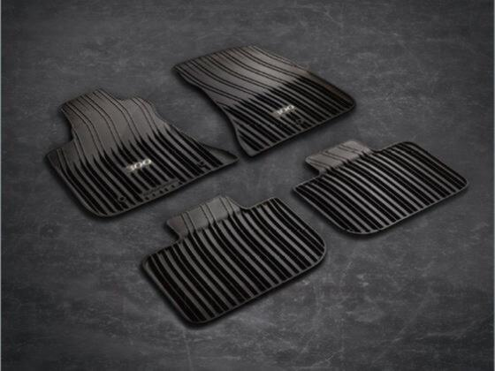 Diagram Floor Mats for your 2008 Chrysler 300
