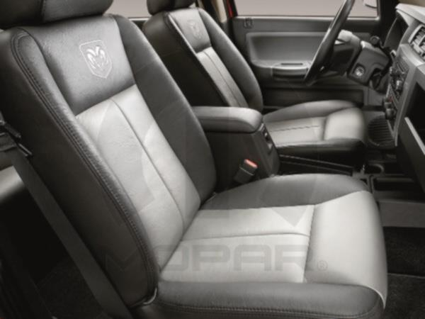 Diagram Seat & Security Covers for your Chrysler 200