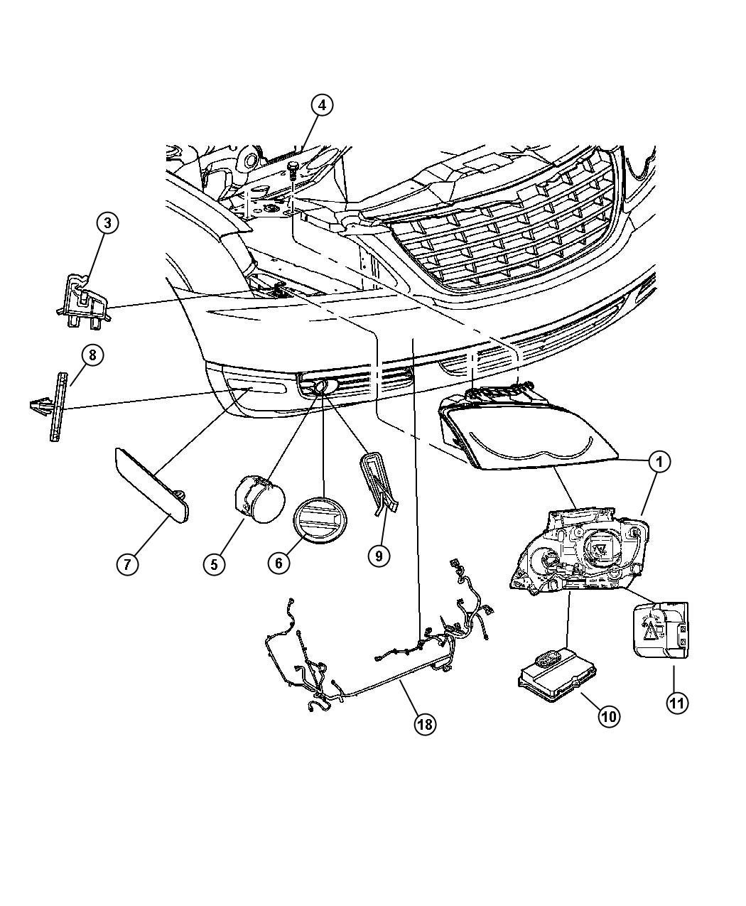 Discussion T27236 ds543026 as well Chrysler 2 5 4cyl Engine Diagram furthermore Chrysler 2 4 Engine Diagram Voyger additionally 06 International 4300 Wiring Diagram further Honda Accord Fuse Box Diagram 374841. on 06 pt cruiser fuse box