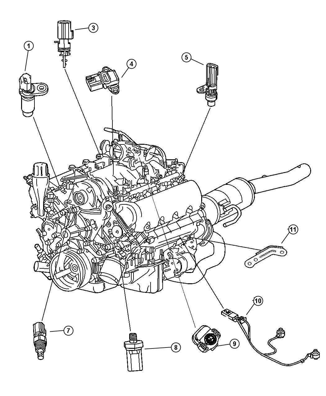 2002 Dodge Caravan Map Sensor Location on 2005 dodge neon fuse box diagram