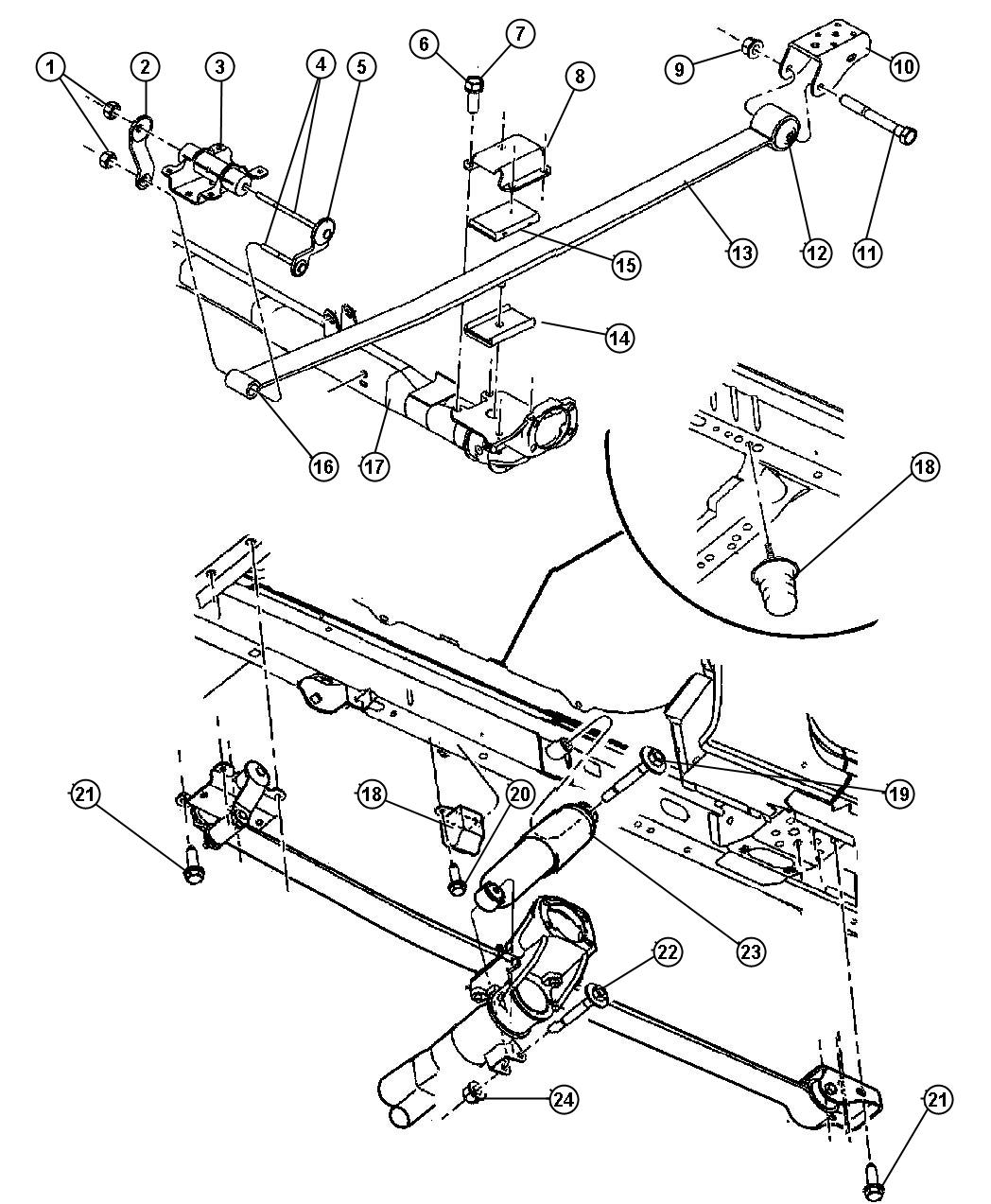 service manual  1998 dodge grand caravan rear differential