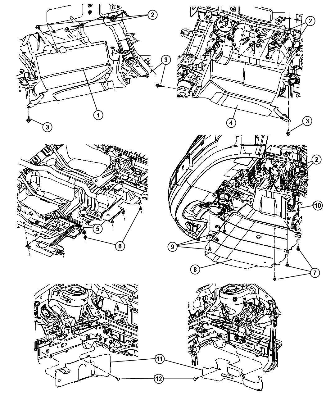 2008 Dodge Caliber Sxt Fuse Manual Wiring Source 2007 Diagram Liftgate Parts