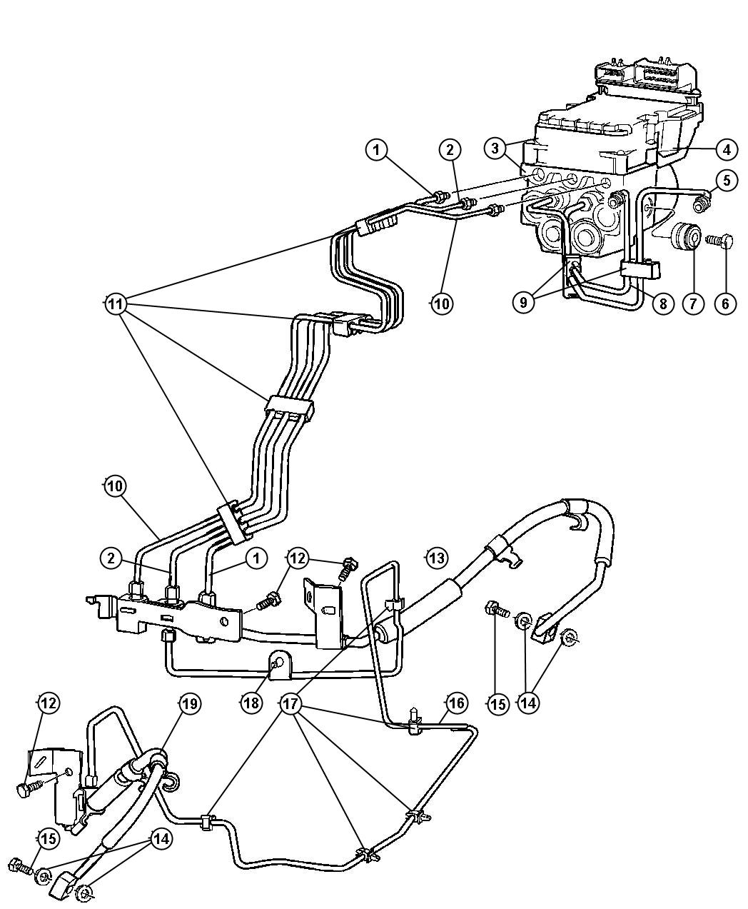 further 01w7d Replace Serpentine Belt 2000 Chevy Impala additionally 1999 Chrysler Sebring Heater Hose Diagram as well 2000 Ford F350 Superduty Under Dash Fuse Panel Diagram further 231694864892. on 06 ram 1500 accessories