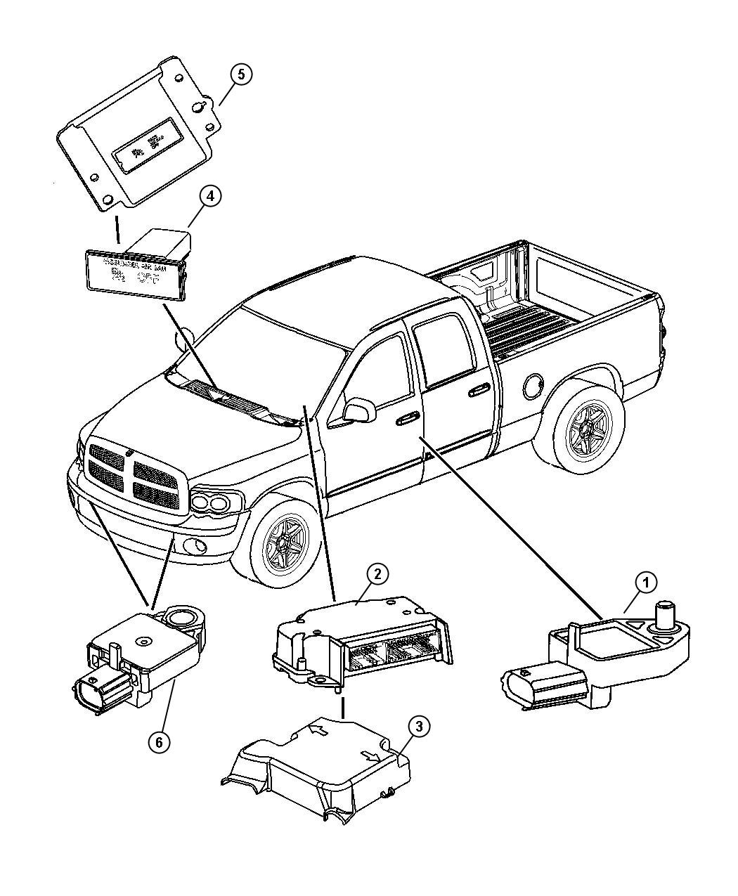 Removing and installing the side airbag crash sensor furthermore Airbag Module Sensor Location as well Chevy Silverado Sd Sensor Location likewise Srs Module Location also P 0996b43f8036fcd9. on silverado air bag sensor location