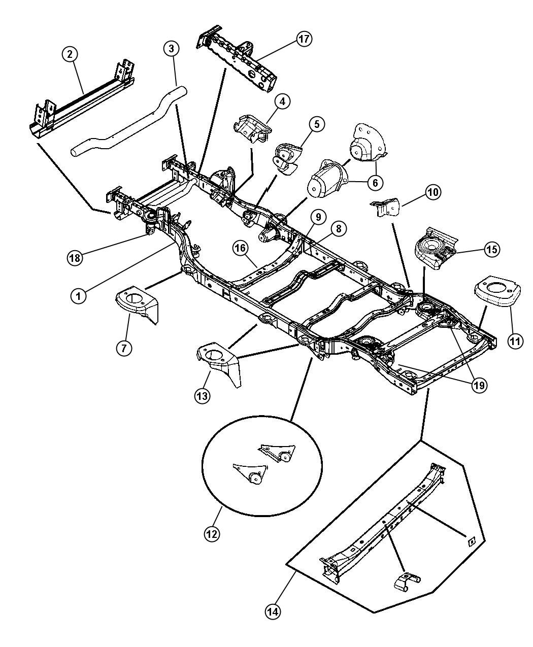 2015 jeep jk wrangler parts diagram