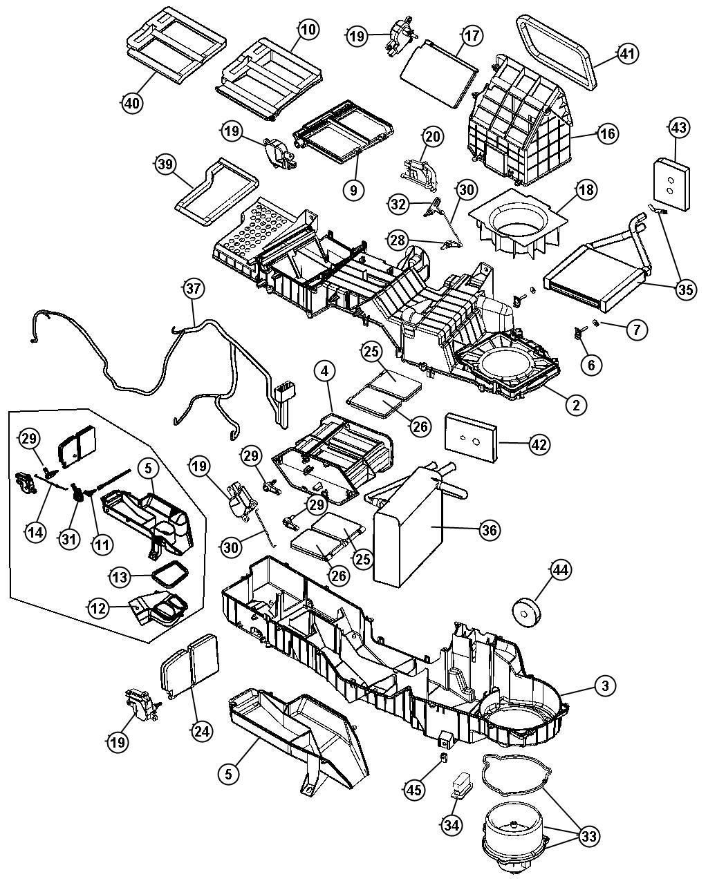 1997 dodge ram 1500 parts html