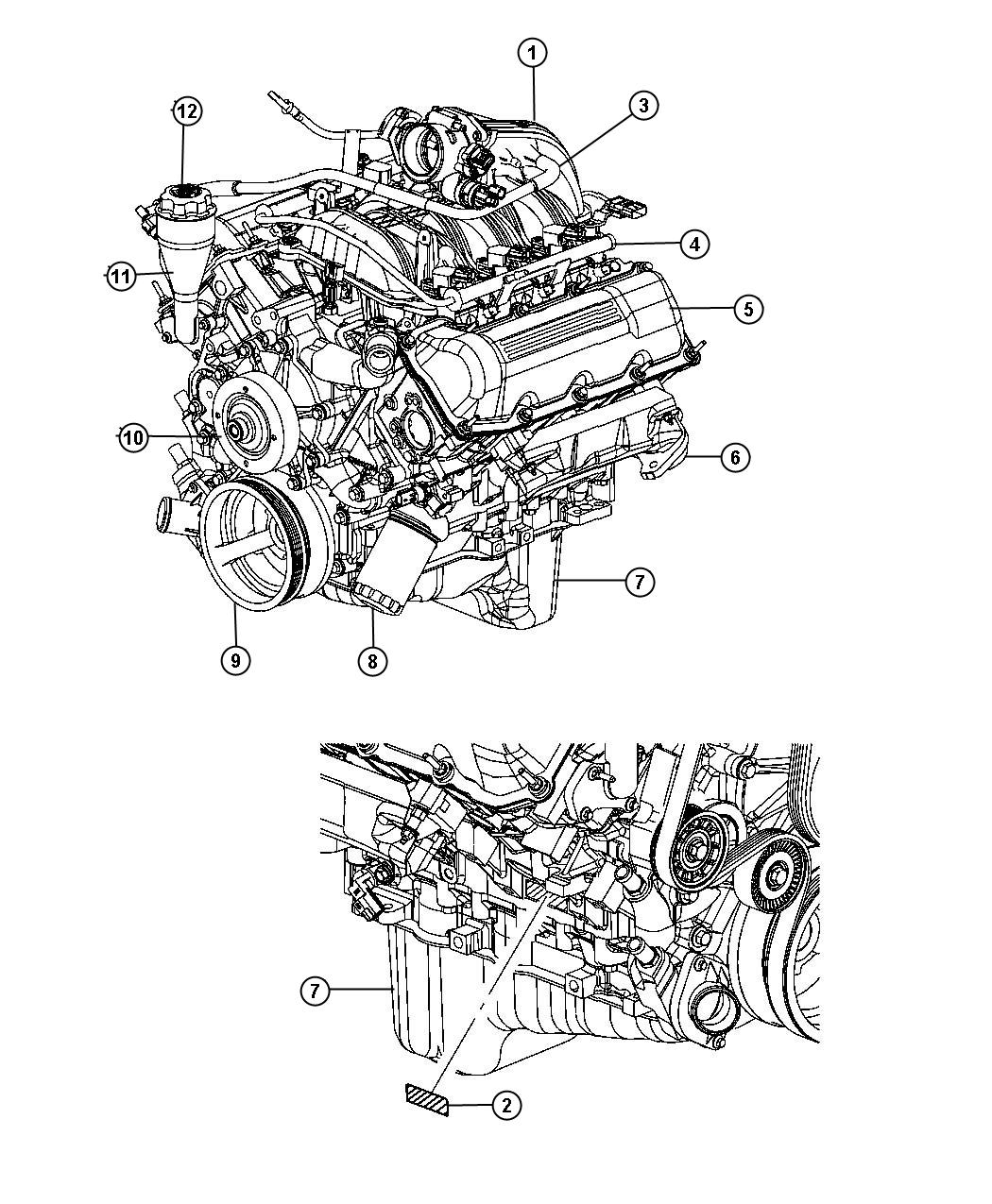 jeep liberty valve cover parts diagram  jeep  auto wiring