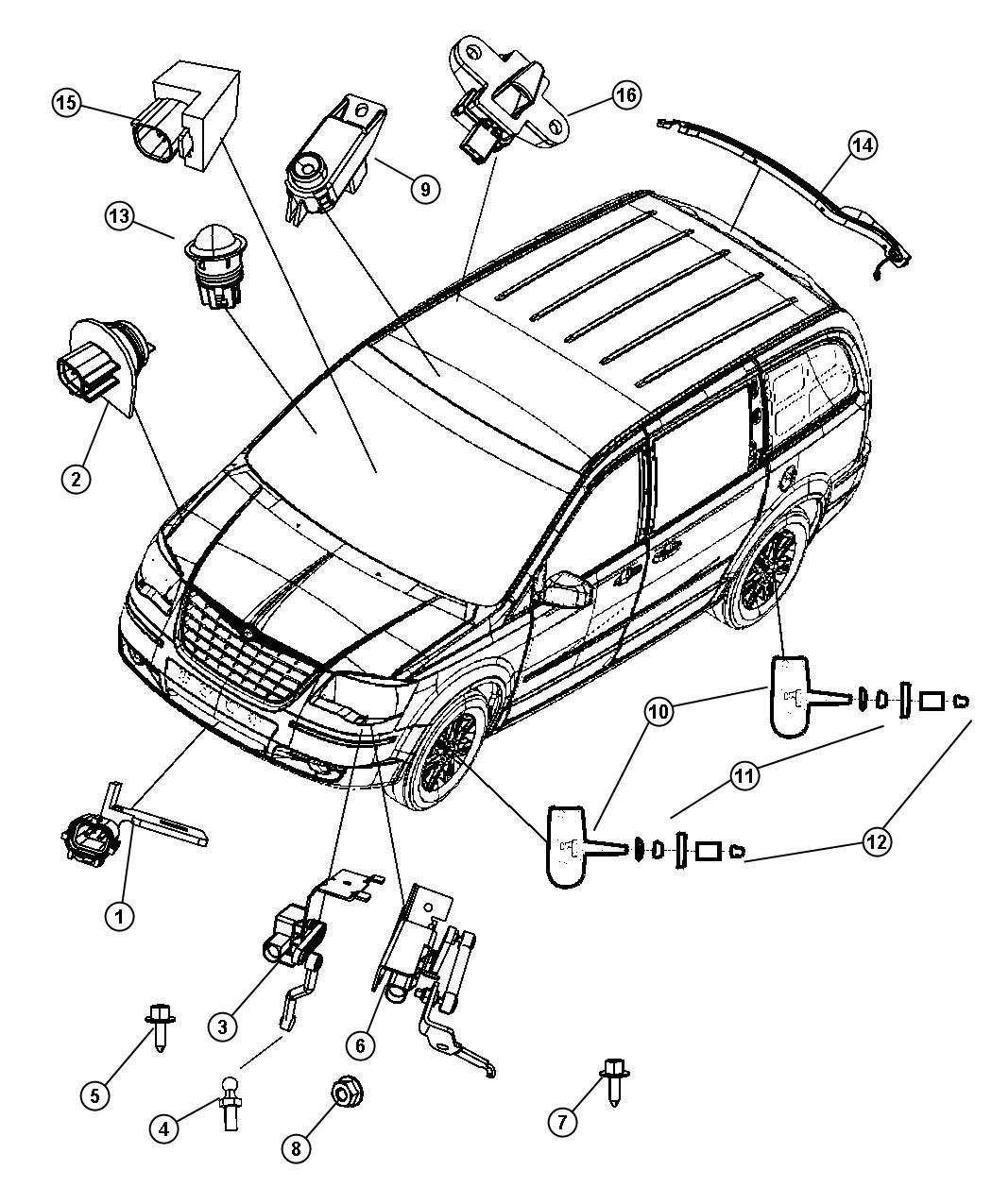 2002 chrysler town and country stereo wiring diagram free best GMC Tail Light Wiring Diagram wiring diagrams 2008 chrysler aspen wiring free engine image for user manual download chrysler town and
