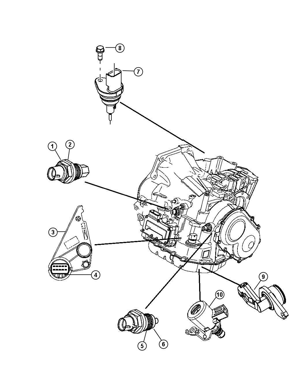 2005 toyota camry sd sensor location  2005  free engine