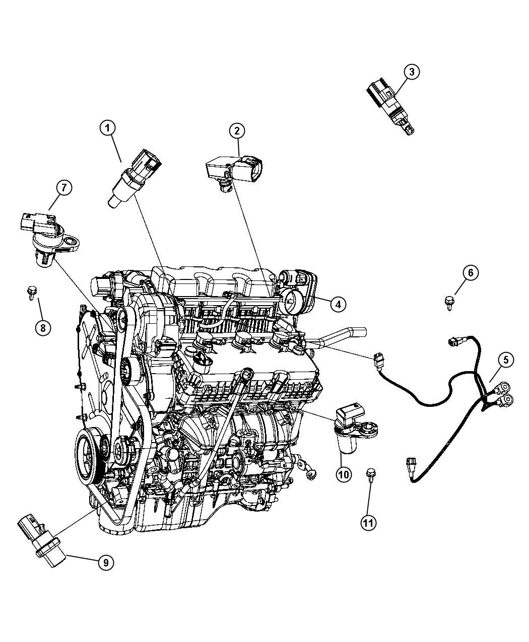 P 0996b43f80e6445a likewise Volvo Ambient Air Temperature Sensor Location in addition 2004 Dodge Ram 1500 Belt Routing Diagram likewise 2005 Chrysler Town And Country Parts Diagram Rear Suspension also Dodge 1500 Heater Thermostat Location. on dodge caravan water pump