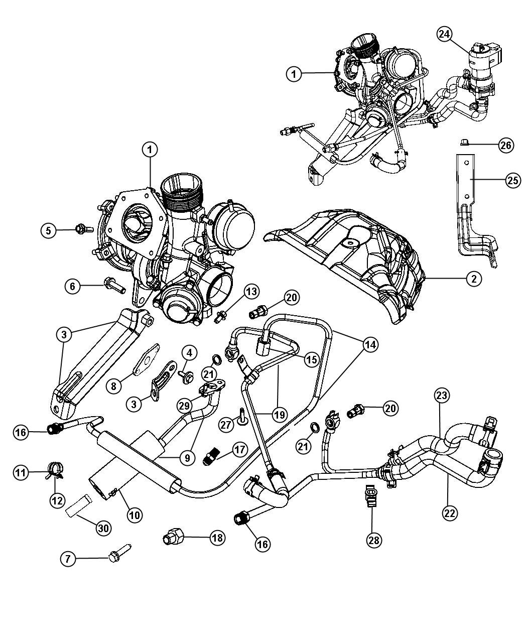 2008 Dodge Caliber Exterior Parts Diagram Wiring For Free 2012 Engine