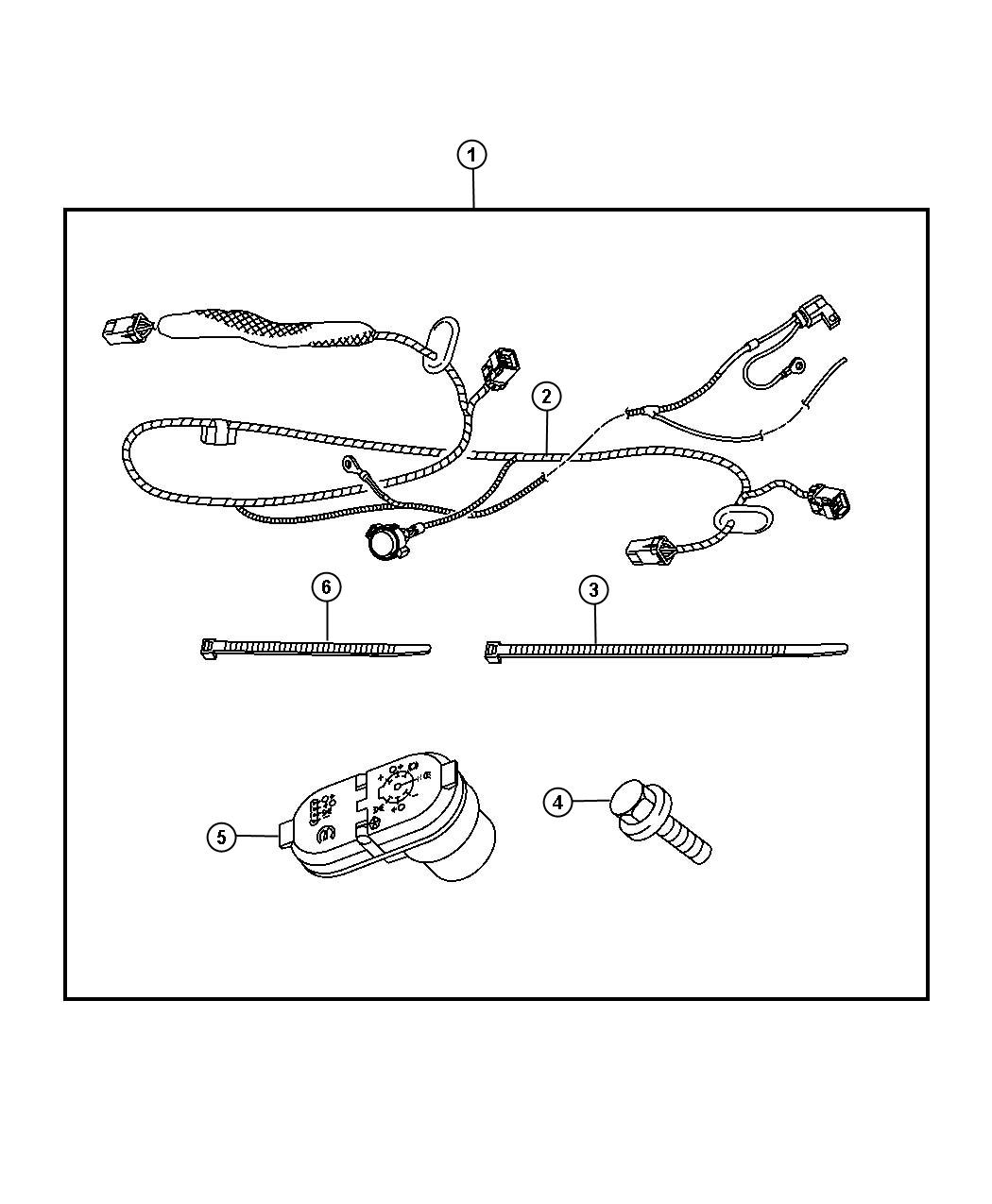 cargo trailer wiring schematic cargo discover your wiring rv etrailer wiring harness diagram schematics