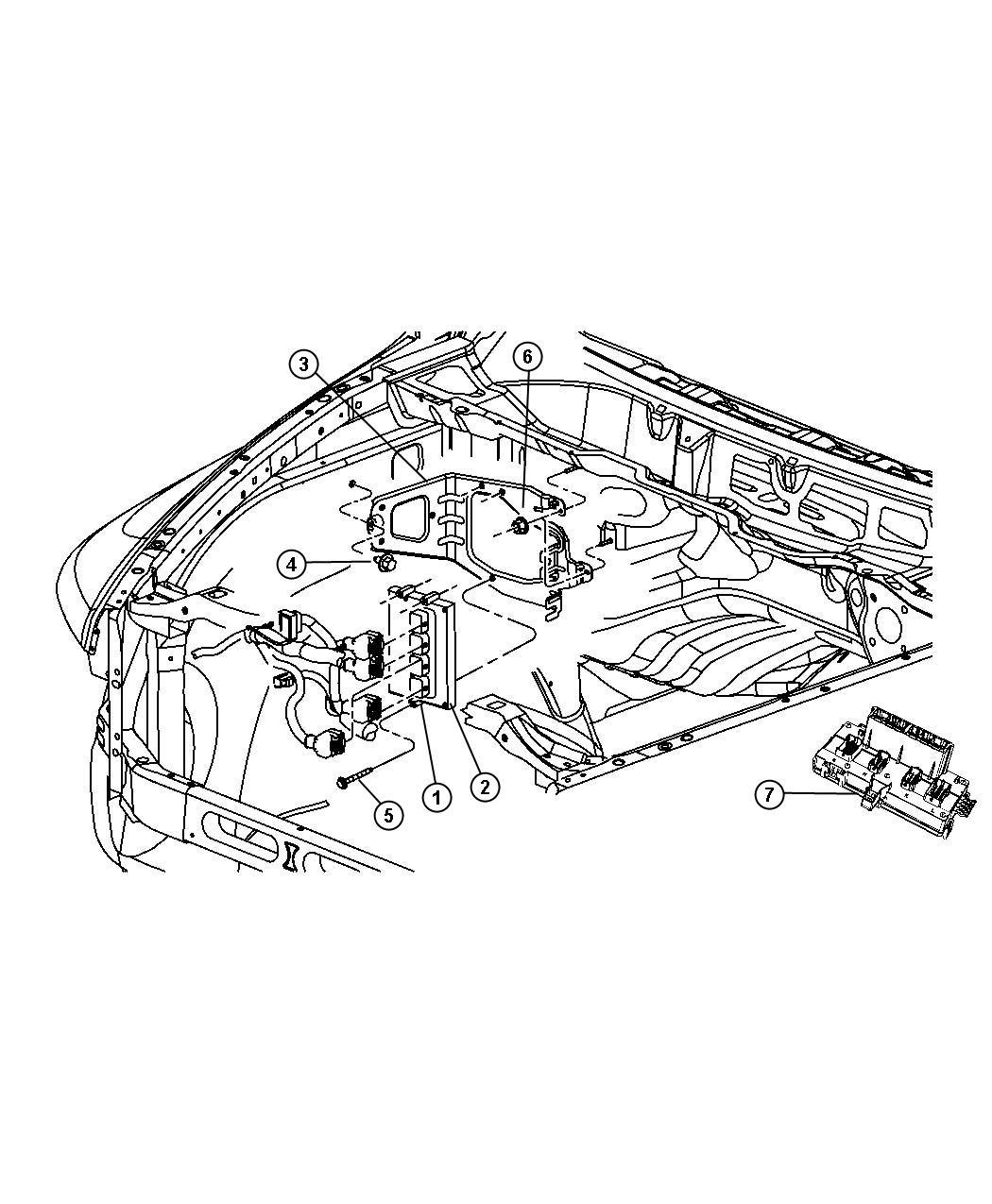 jeep wrangler module powertrain control generic. Black Bedroom Furniture Sets. Home Design Ideas