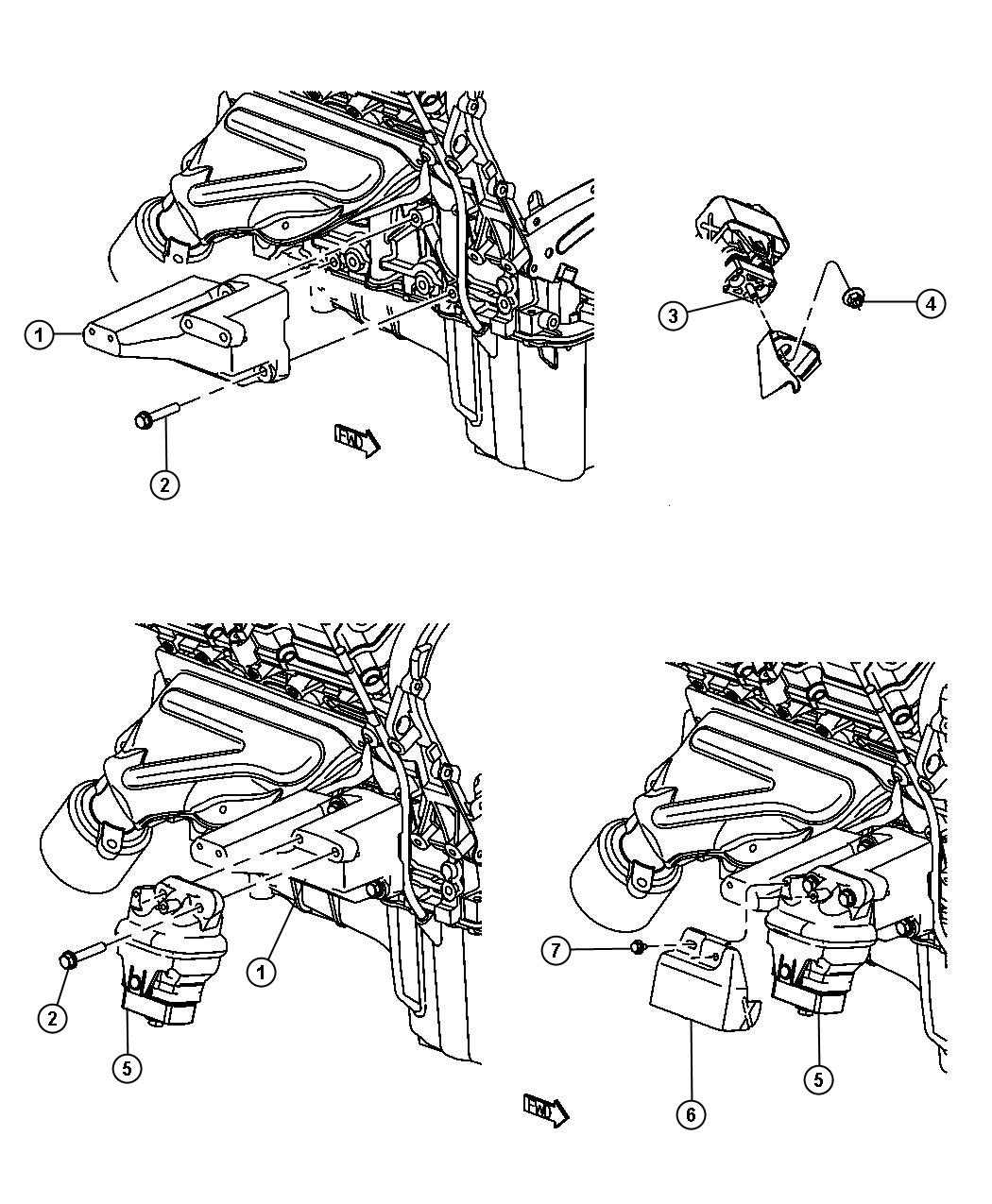 how to make a charger engine