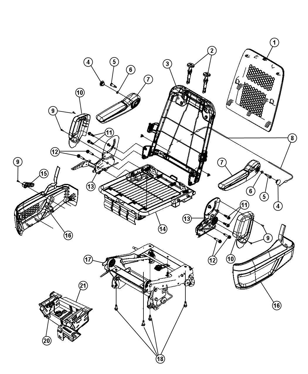 i2236441 Quad Row Wiring Diagram on