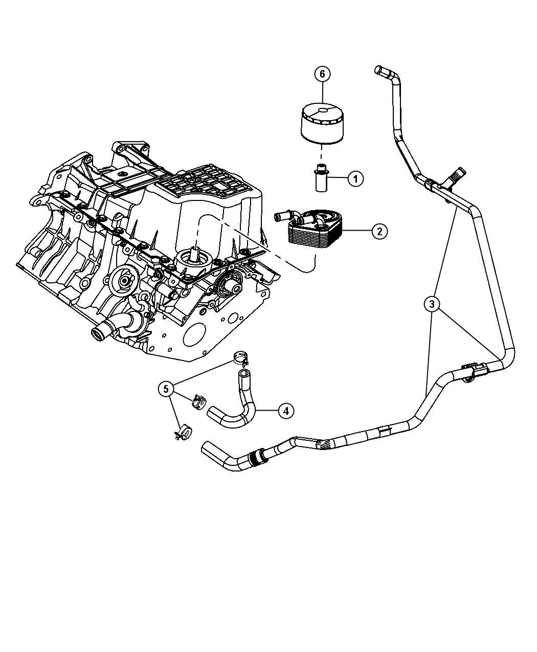 P 0900c152800c2d35 as well Where Is Fuel Pressure Regulator On 1997 1500 Chevy Truck 350 Vortec Engine    899758 moreover Camshaft Sensor Location 2004 Durango as well Dodge Intrepid Engine Diagram Oil Cooler besides 564956 Ford F150 Oxygen Sensor Location. on 99 5 7l knock sensor location