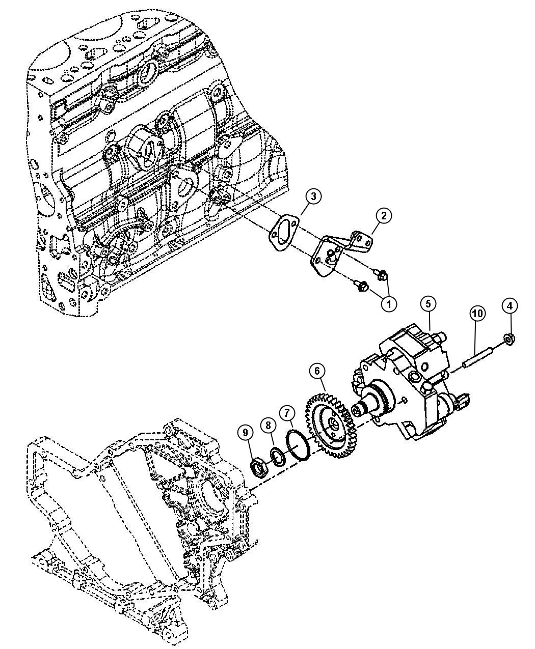 dodge 5 9l engine diagram  dodge  get free image about