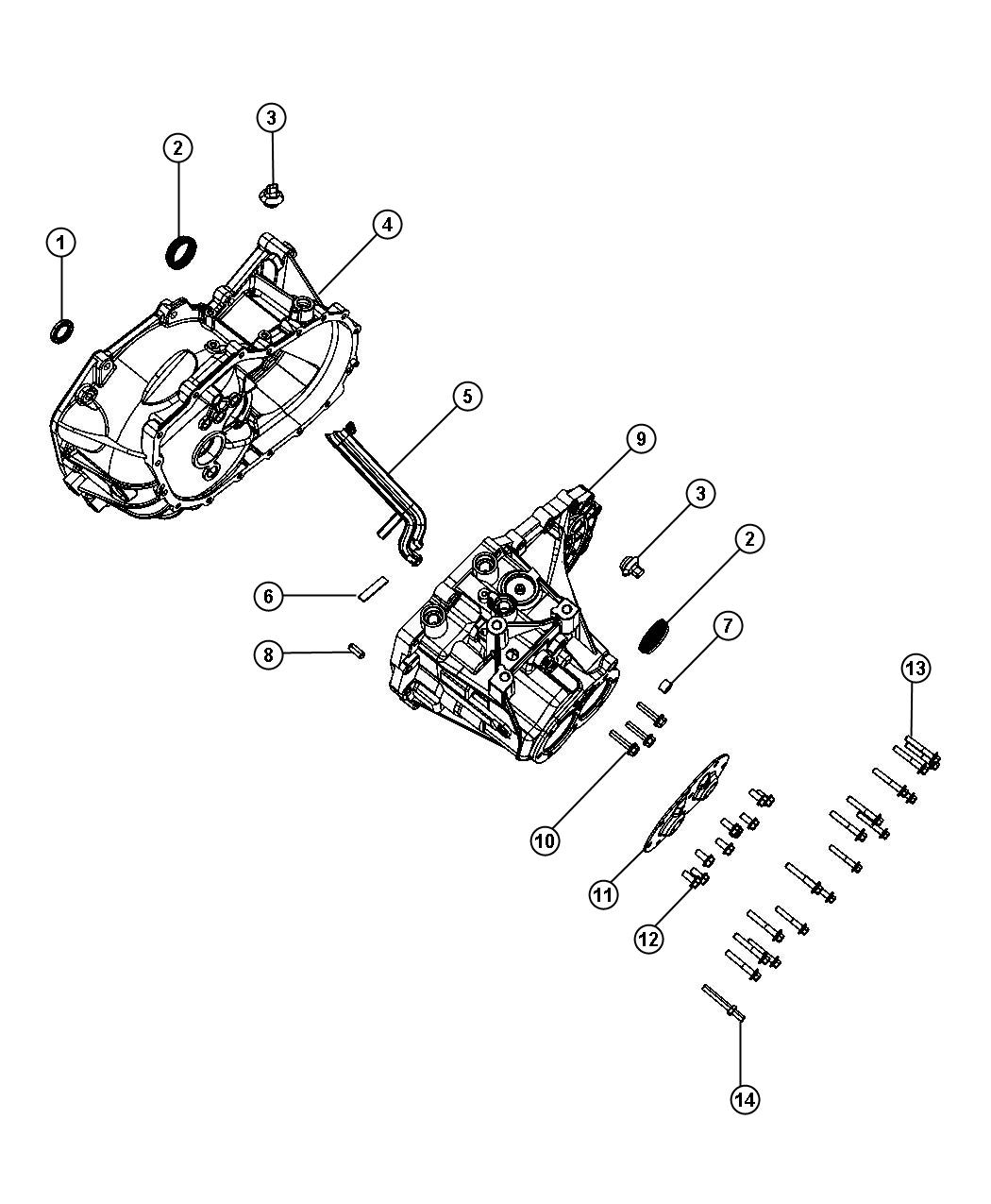 Wiring Diagram For Jeep Patriot 2011 Manual