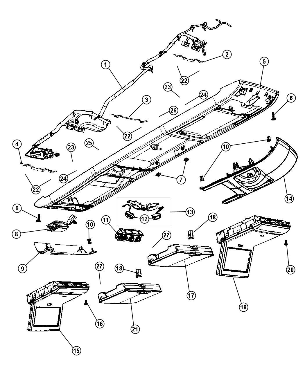Overhead Console Wiring Diagram Over Head Diagrams Needed Jackson Soloist Jeep Cherokee Sport Radio Wirdig Schematic