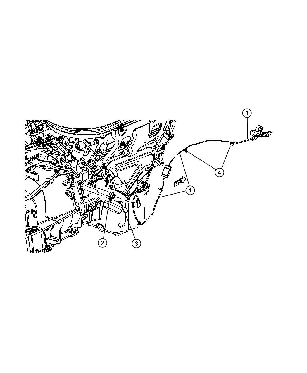 2012 Jku 36 Block Heater Question Jeep Wrangler Forum 2000 Wiring Diagram