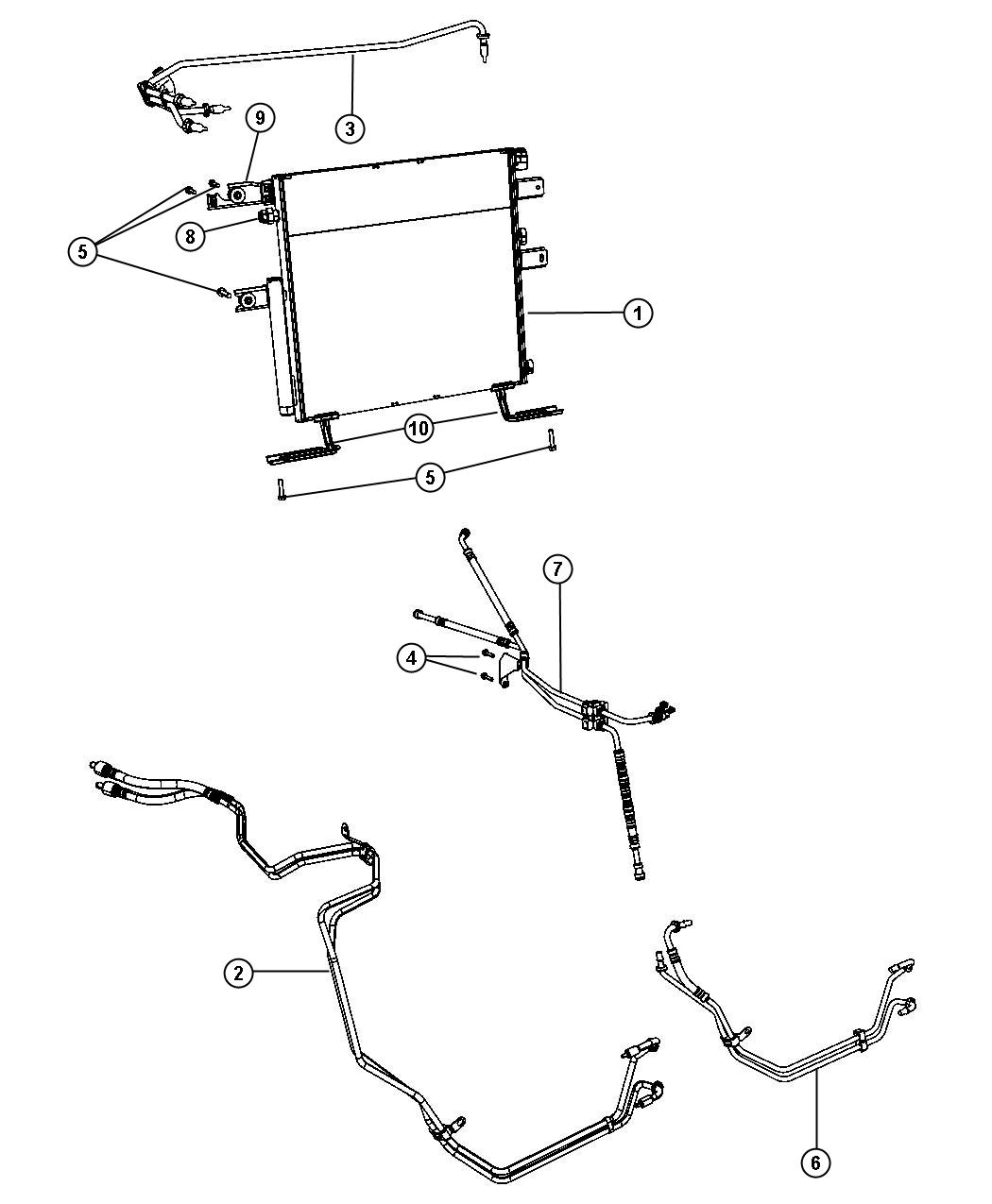 ShowAssembly as well 03 Cadillac Cts Oil Cooler Diagram besides 1967 Mustang Wiring Diagram Exterior further RepairGuideContent likewise ShowAssembly. on cadillac v6 oil cooler