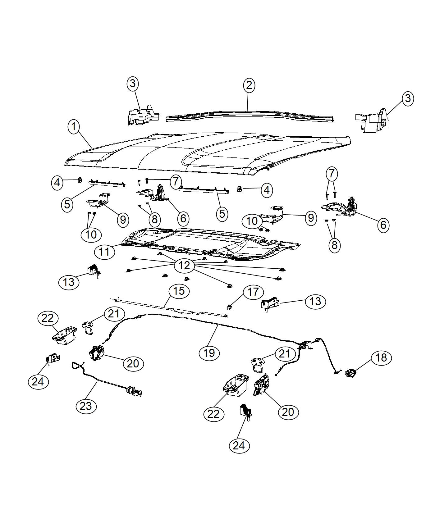i2325131 Radiator Fan Wiring Diagram For Jeep Renegade on