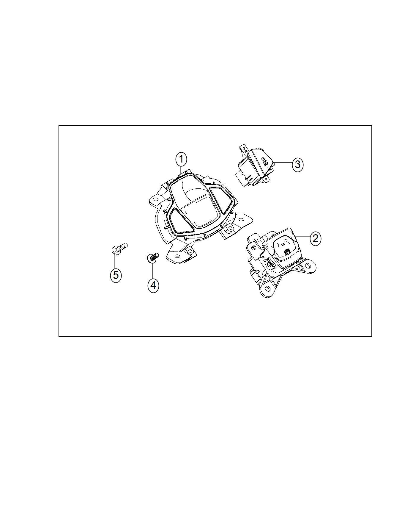 2017 jeep renegade switch  brake  electric park brake  trim   no description available