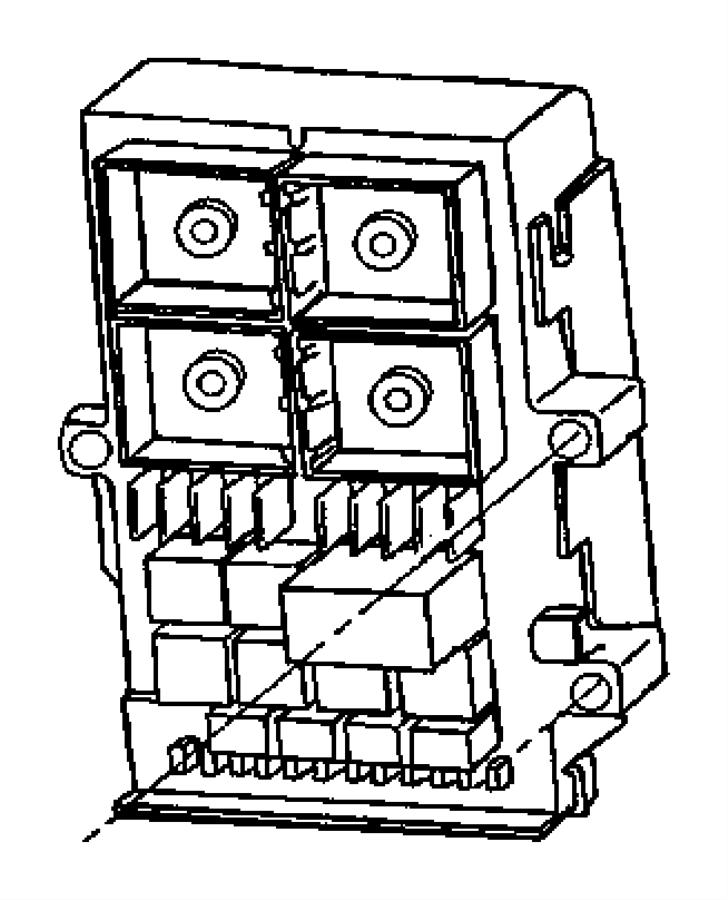 power distrubutuion - junction block