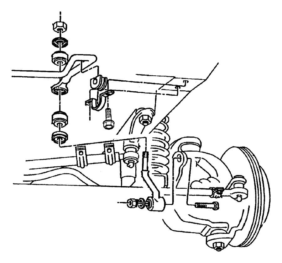 Chrysler 2 2l Engine Diagram