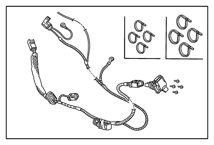 chrysler crossfire wiring diagram chrysler 56038366ab wiring diagram #13