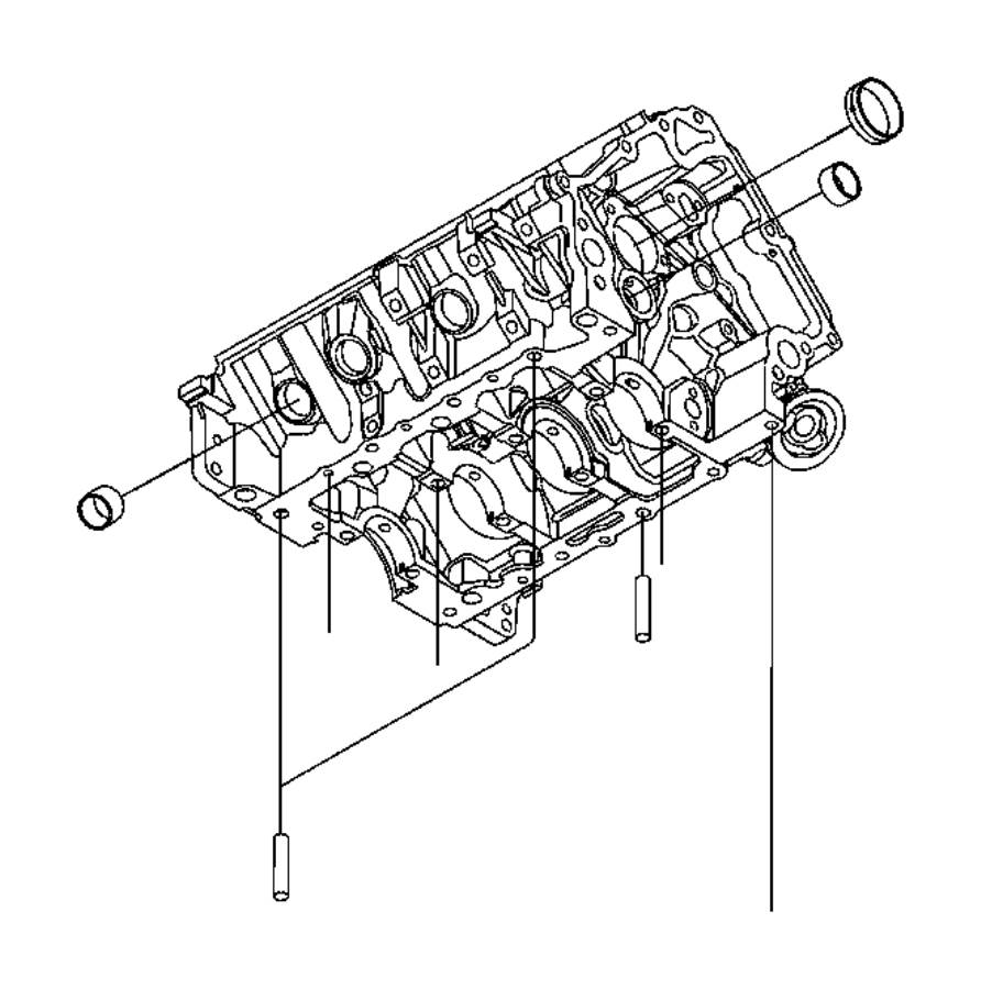Dodge Dakota Bearing  Pilot  Manual Transmission  Acx