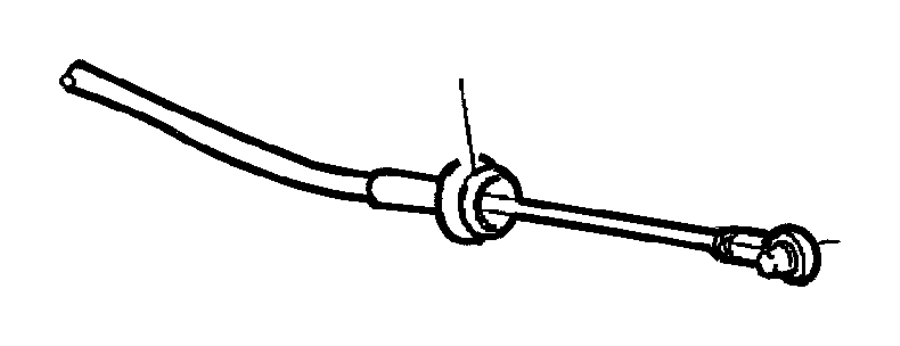 Jeep Liberty Transfer Case Cable Diagram