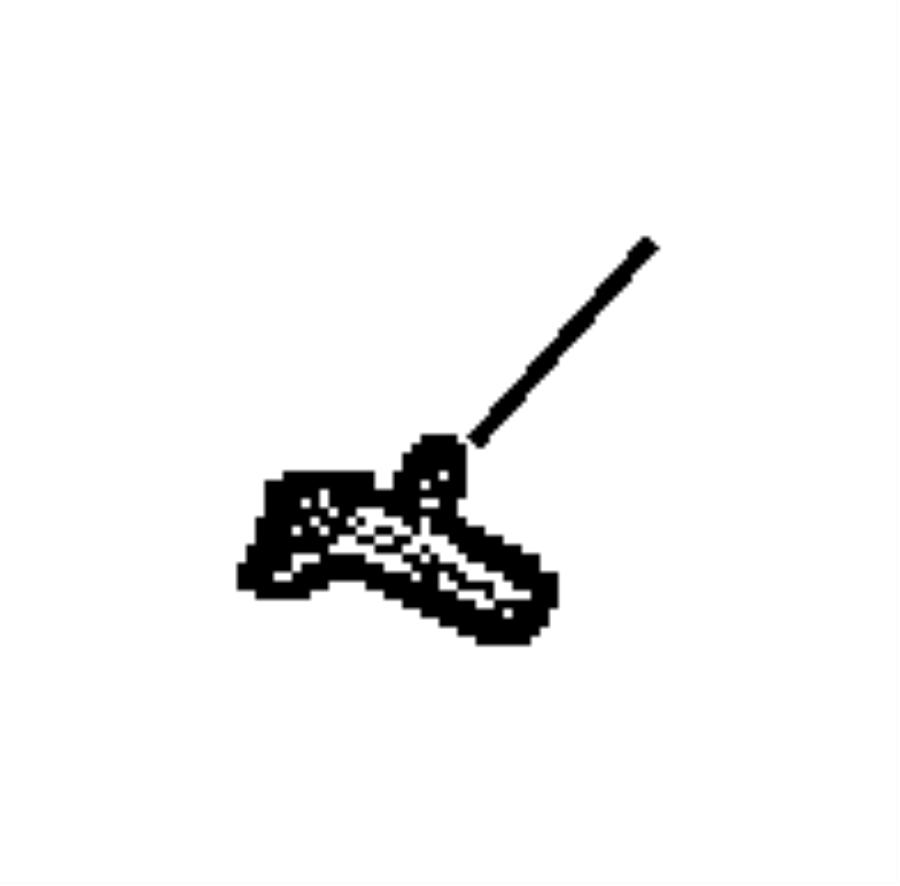 chrysler pacifica sensor crankshaft  crankshaft position