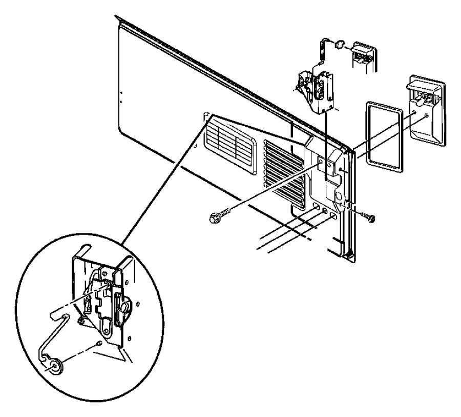 I on 2006 Jeep Wrangler Oem Parts Diagram