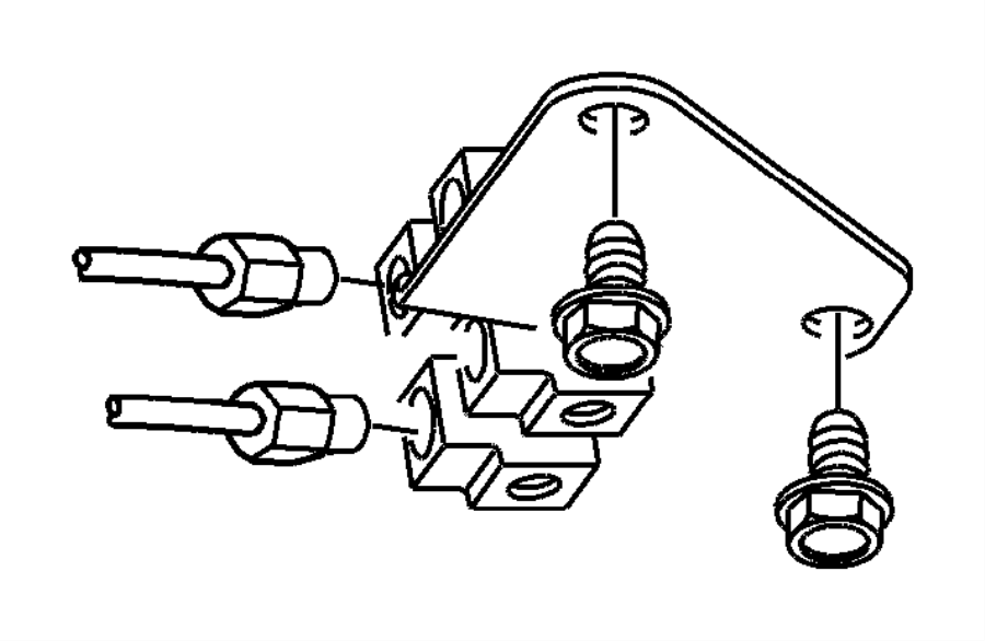 Chevrolet Silverado 1500 Questions Brake Lines Cargurus Regarding 2003 Gmc Sierra Brake Line Diagram as well RepairGuideContent moreover Showthread in addition P 0900c1528005fc64 also What your vehicle brakes can tell you. on dodge ram brake proportioning valve