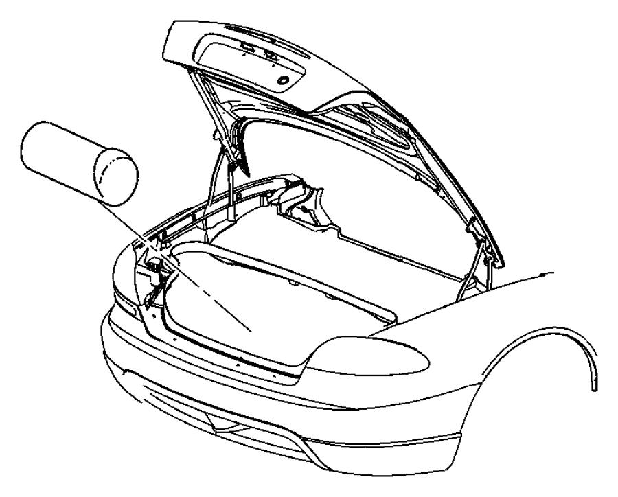 dodge viper convertible srt10  8 4l v10 sfi  6