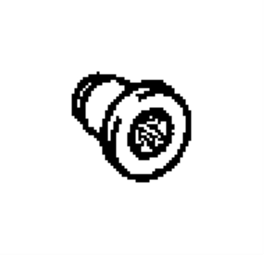 05139361AA - Chrysler Screw