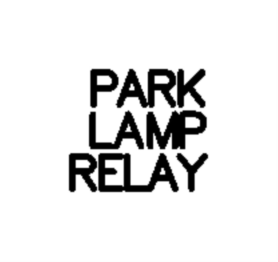 2011 dodge ram 5500 relay  ait intake heater  g8v