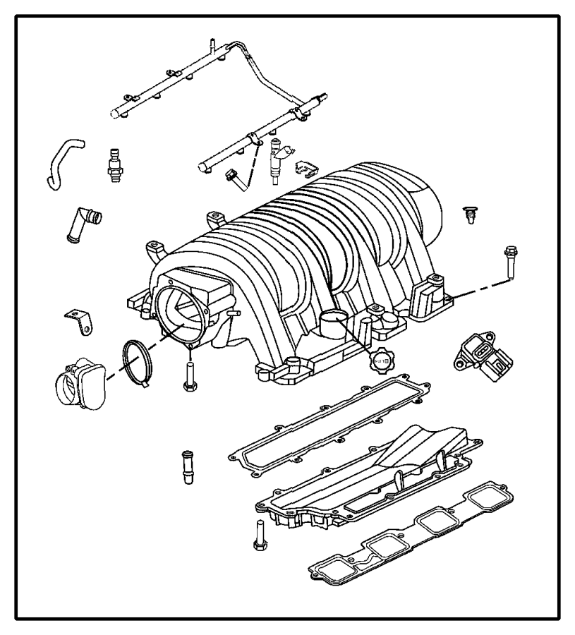 Search 2015 Dodge Challenger Engine Parts