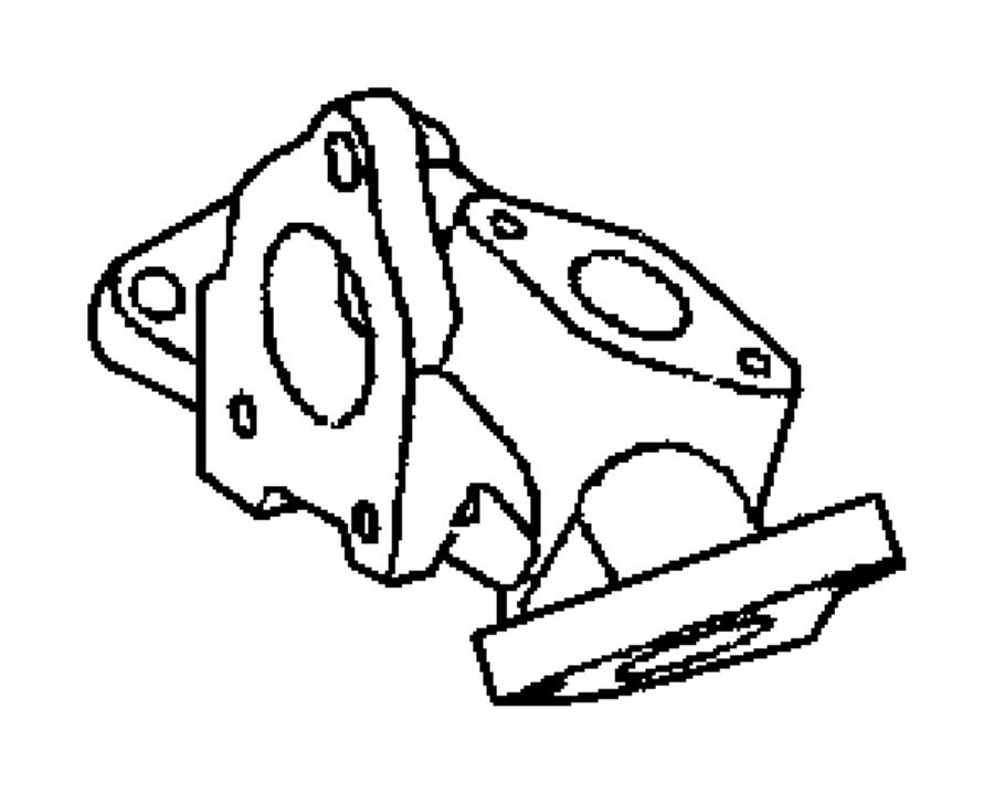04L129969J additionally 2049 besides OEM NEW GOOD Cylinder Block For 833852829 further 79 93 Mustang Windshield Wipers Arms as well 6420960645. on turbocharger kits